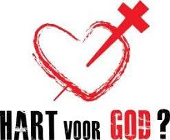 hart voor god